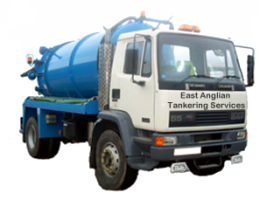 East Anglian Tankering Services